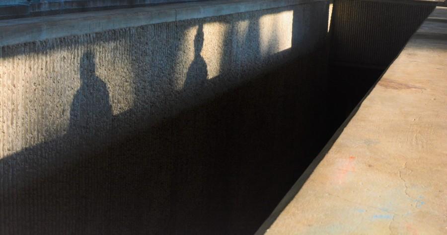 a. shadow